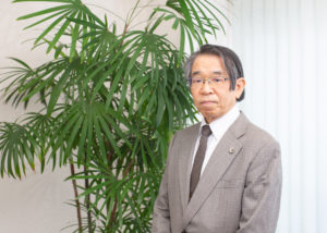 弁護士本田陽一の紹介写真