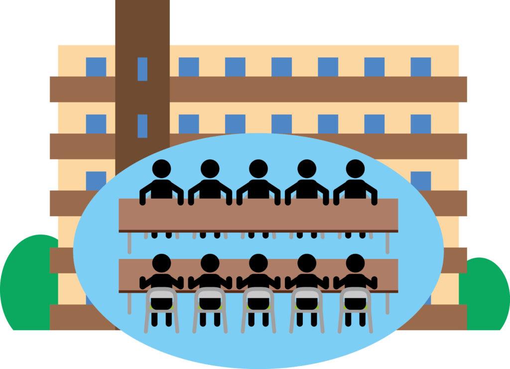 マンション管理組合理事会